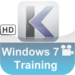 Windows 7 Video Training - Basic level