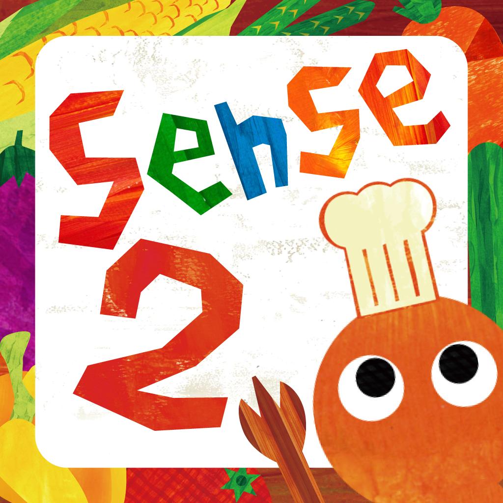 Sense2 ~体内感覚で料理を作ろう~